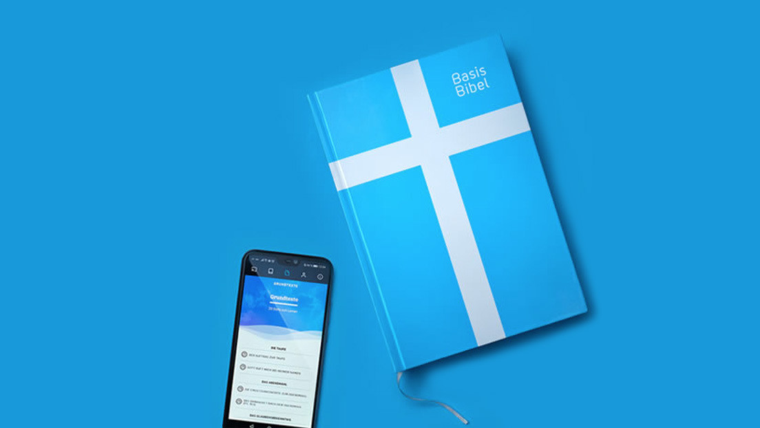 Basisbibel App